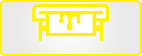 <p>Druk solwentowy pozwala tworzyć reklamy wielkiego formatu odporne na czynniki atmosferyczne. Solwent idealnie sprawdza się zarówno przy oklejaniu witryn sklepowych jak również pojazdów.</p>