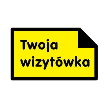projektowanie wizytówek Warszawa