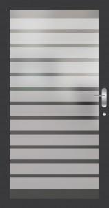 folia mrożona - drzwi (1)