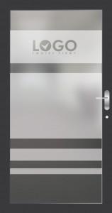 folia mrożona - drzwi (5)
